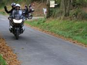 Balade moto dans le Cantal le 27 octobre 2013 - thumbnail #105
