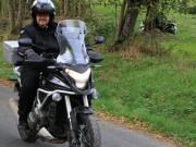 Balade moto dans le Cantal le 27 octobre 2013 - thumbnail #108