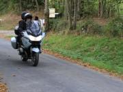 Balade moto dans le Cantal le 27 octobre 2013 - thumbnail #118