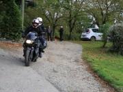 Balade moto dans le Cantal le 27 octobre 2013 - thumbnail #135