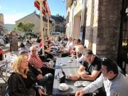 Balade moto dans le Cantal le 27 octobre 2013 - thumbnail #146
