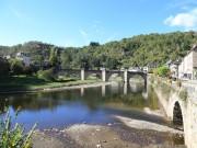 Balade moto dans le Cantal le 27 octobre 2013 - thumbnail #16