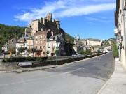 Balade moto dans le Cantal le 27 octobre 2013 - thumbnail #18