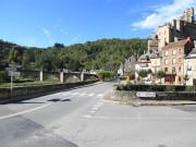 Balade moto dans le Cantal le 27 octobre 2013 - thumbnail #19