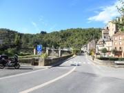 Balade moto dans le Cantal le 27 octobre 2013 - thumbnail #20