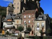 Balade moto dans le Cantal le 27 octobre 2013 - thumbnail #21