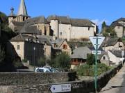 Balade moto dans le Cantal le 27 octobre 2013 - thumbnail #22