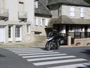 Balade moto dans le Cantal le 27 octobre 2013 - thumbnail #28