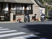 Balade moto dans le Cantal le 27 octobre 2013 - thumbnail #32