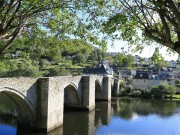 Balade moto dans le Cantal le 27 octobre 2013 - thumbnail #33