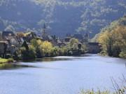 Balade moto dans le Cantal le 27 octobre 2013 - thumbnail #36