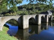Balade moto dans le Cantal le 27 octobre 2013 - thumbnail #38