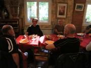 Balade moto dans le Cantal le 27 octobre 2013 - thumbnail #51