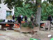 Balade moto dans le Cantal le 27 octobre 2013 - thumbnail #79