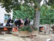 Balade moto dans le Cantal le 27 octobre 2013 - thumbnail #80