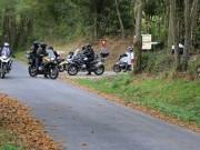 Balade moto dans le Cantal le 27 octobre 2013 - thumbnail #89