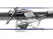 BMW R nineT - thumbnail #2