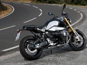 BMW R nineT - thumbnail #21