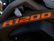 Nouvelle BMW R1200GS ADVENTURE - thumbnail #97