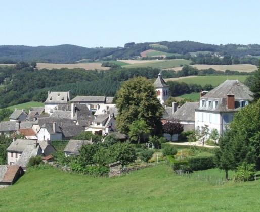 Balade moto dans le Cantal le 27 octobre 2013 - large #1