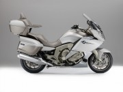 BMW K1600GTL Exclusive - thumbnail #4