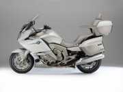 BMW K1600GTL Exclusive - thumbnail #8