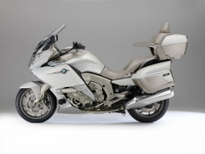 BMW K1600GTL Exclusive - medium