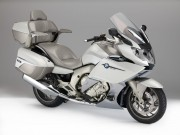 BMW K1600GTL Exclusive - thumbnail #3