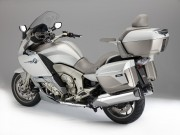 BMW K1600GTL Exclusive - thumbnail #7