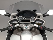 BMW K1600GTL Exclusive - thumbnail #10