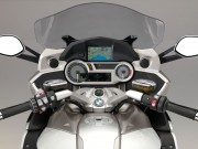 BMW K1600GTL Exclusive - thumbnail #11