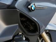 Nouvelle BMW R1200RT - thumbnail #33
