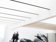 Nouvelle BMW R1200RT - thumbnail #48