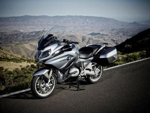Nouvelle BMW R1200RT - medium