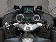 Nouvelle BMW R1200RT - thumbnail #87