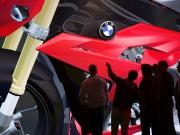 Nouveau roadster BMW S1000R - thumbnail #122