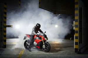Nouveau roadster BMW S1000R - medium