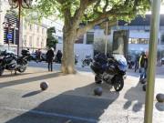 Balade moto Cévenole le 13 avril 2014 - thumbnail #2