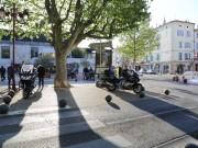 Balade moto Cévenole le 13 avril 2014 - thumbnail #3