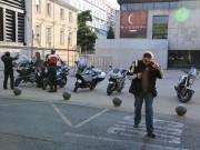 Balade moto Cévenole le 13 avril 2014 - thumbnail #4