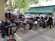 Balade moto Cévenole le 13 avril 2014 - thumbnail #8