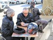 Balade moto Cévenole le 13 avril 2014 - thumbnail #10