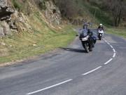 Balade moto Cévenole le 13 avril 2014 - thumbnail #104
