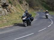 Balade moto Cévenole le 13 avril 2014 - thumbnail #105