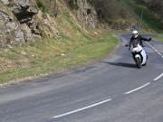 Balade moto Cévenole le 13 avril 2014 - thumbnail #106