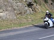 Balade moto Cévenole le 13 avril 2014 - thumbnail #107