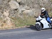 Balade moto Cévenole le 13 avril 2014 - thumbnail #108