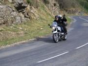 Balade moto Cévenole le 13 avril 2014 - thumbnail #113