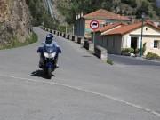 Balade moto Cévenole le 13 avril 2014 - thumbnail #147