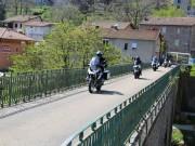 Balade moto Cévenole le 13 avril 2014 - thumbnail #149